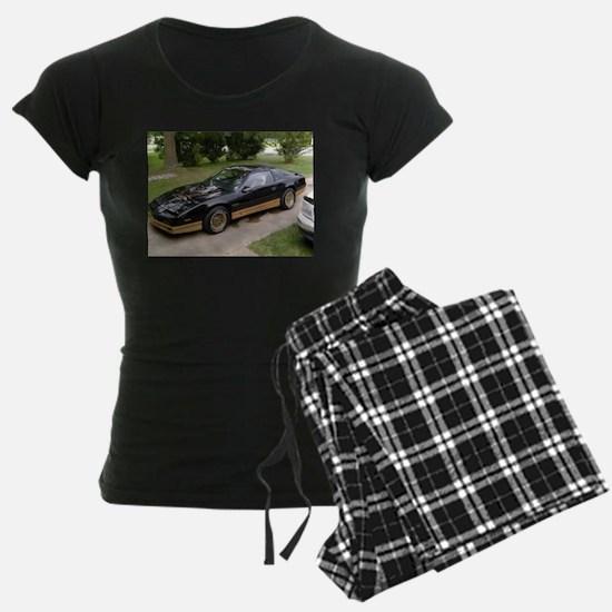 85 Trans Am Pajamas