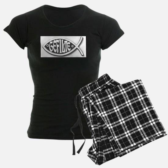 Great Gefilte Pajamas