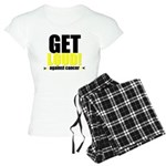 GetLoudAgainstCancer Women's Light Pajamas