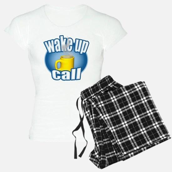 Wake Up Call! Pajamas
