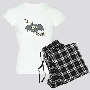 Totally Batshit Women's Light Pajamas