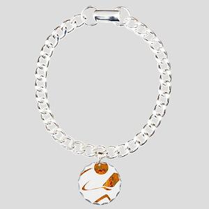 Reader - Golden - Sans Quote Charm Bracelet, One C