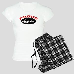 Proud Australian Women's Light Pajamas