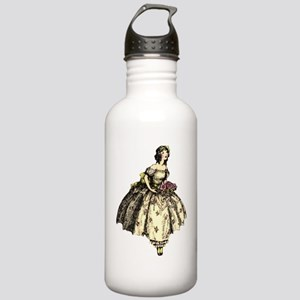 Tiny Dancer Stainless Water Bottle 1.0L