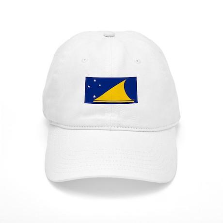 Tokelau Flag Cap