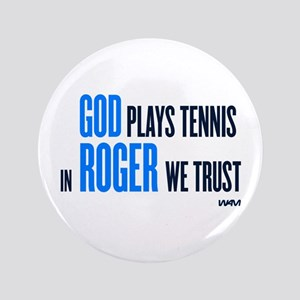 "GOD ROGER 3.5"" Button"