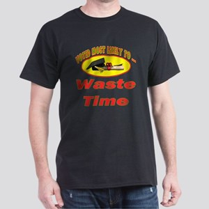 Funny Graduation Dark T-Shirt