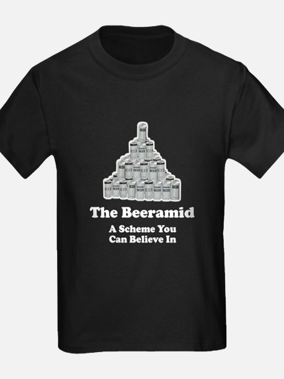 Beeramid Shirt Beeramid T-shi T