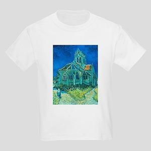Vincent Van Gogh Kids Light T-Shirt