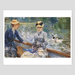 Renoir Fine Art Small Poster