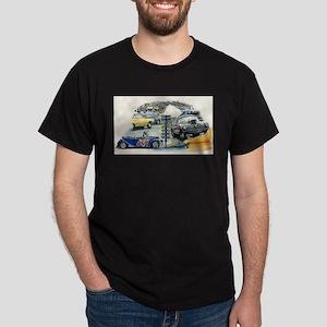 Drag Race Stuff Dark T-Shirt