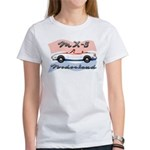 Nederland mx-5 back T-Shirt