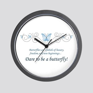 Religious Freedom Wall Clocks - CafePress