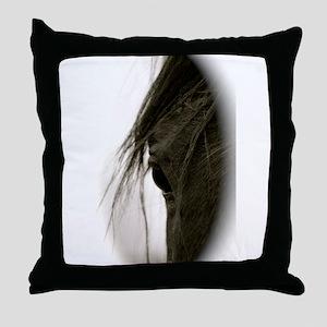 Eyecatcher Throw Pillow