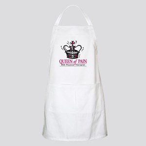 """Physical Therapy """"Queen"""" Apron"""