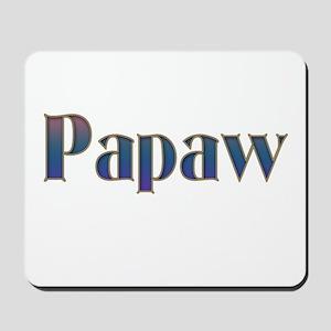 PAPAW Mousepad