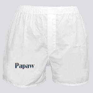 PAPAW Boxer Shorts