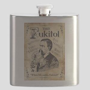 Fukitol Flask