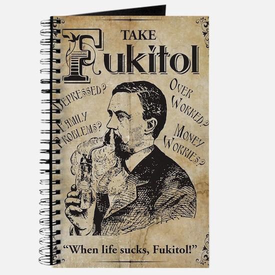 Fukitol Journal