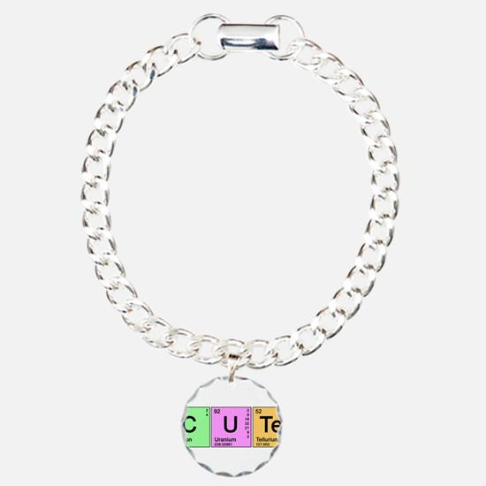 Cute Periodic Bracelet
