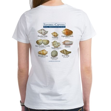 Shell Inspector-Shell Guide, Women's T-Shirt