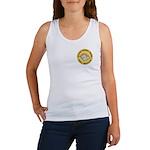 Shell Inspector-Shell Guide Women's Tank Top