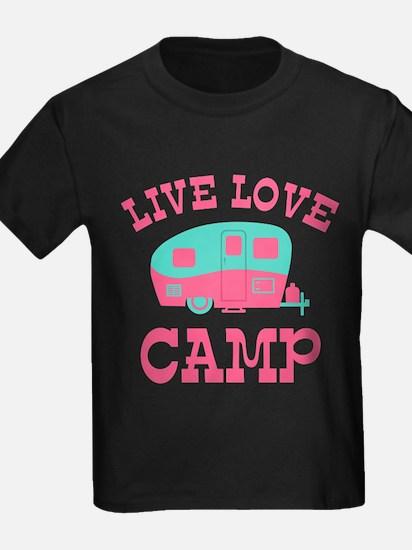 Live Love Camp RV T