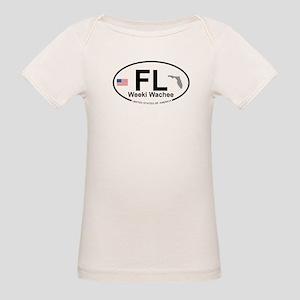 Florida City Organic Baby T-Shirt