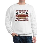 Task Force Afghanistan Sandbox Sweatshirt
