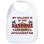 Task Force Afghanistan Sandbox Bib