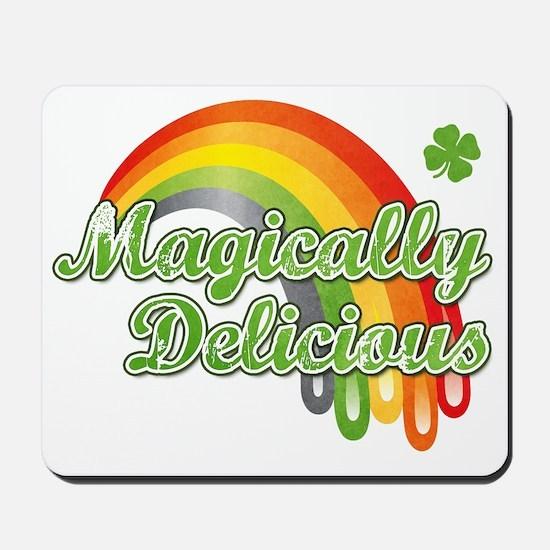 Magically Delicious Mousepad