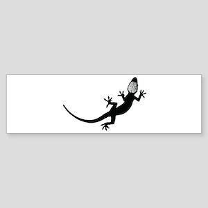 Lizard Brain Sticker (Bumper)