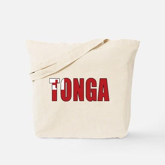 Tonga Tote Bag