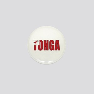 Tonga Mini Button