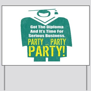 ideas pre k graduation yard signs cafepress