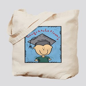 Kindergarten Graduation Tote Bag