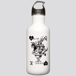 White Rabbit Stainless Water Bottle 1.0L