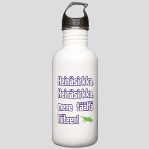 Heinasirkka Stainless Water Bottle 1.0L