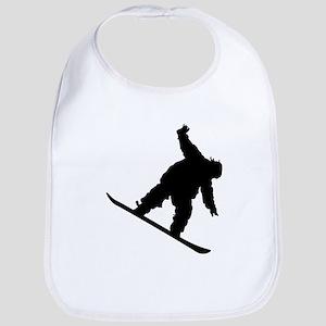 Snowboarding Bib