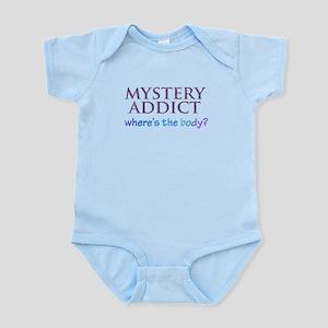 Mystery Infant Bodysuit