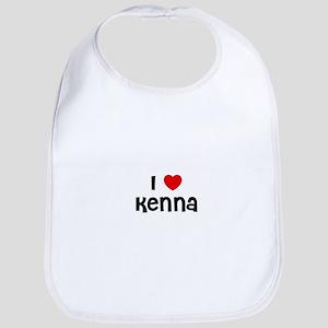 I * Kenna Bib