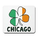 Irish Chicago Mousepad