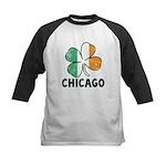 Irish Chicago Kids Baseball Jersey
