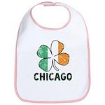 Irish Chicago Bib