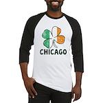 Irish Chicago Baseball Jersey