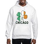 Irish Chicago Hooded Sweatshirt
