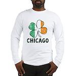 Irish Chicago Long Sleeve T-Shirt