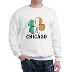 Irish Chicago Sweatshirt