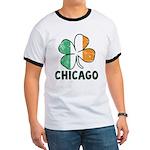 Irish Chicago Ringer T
