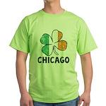 Irish Chicago Green T-Shirt